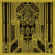 Hey Colossus_In Black & Gold