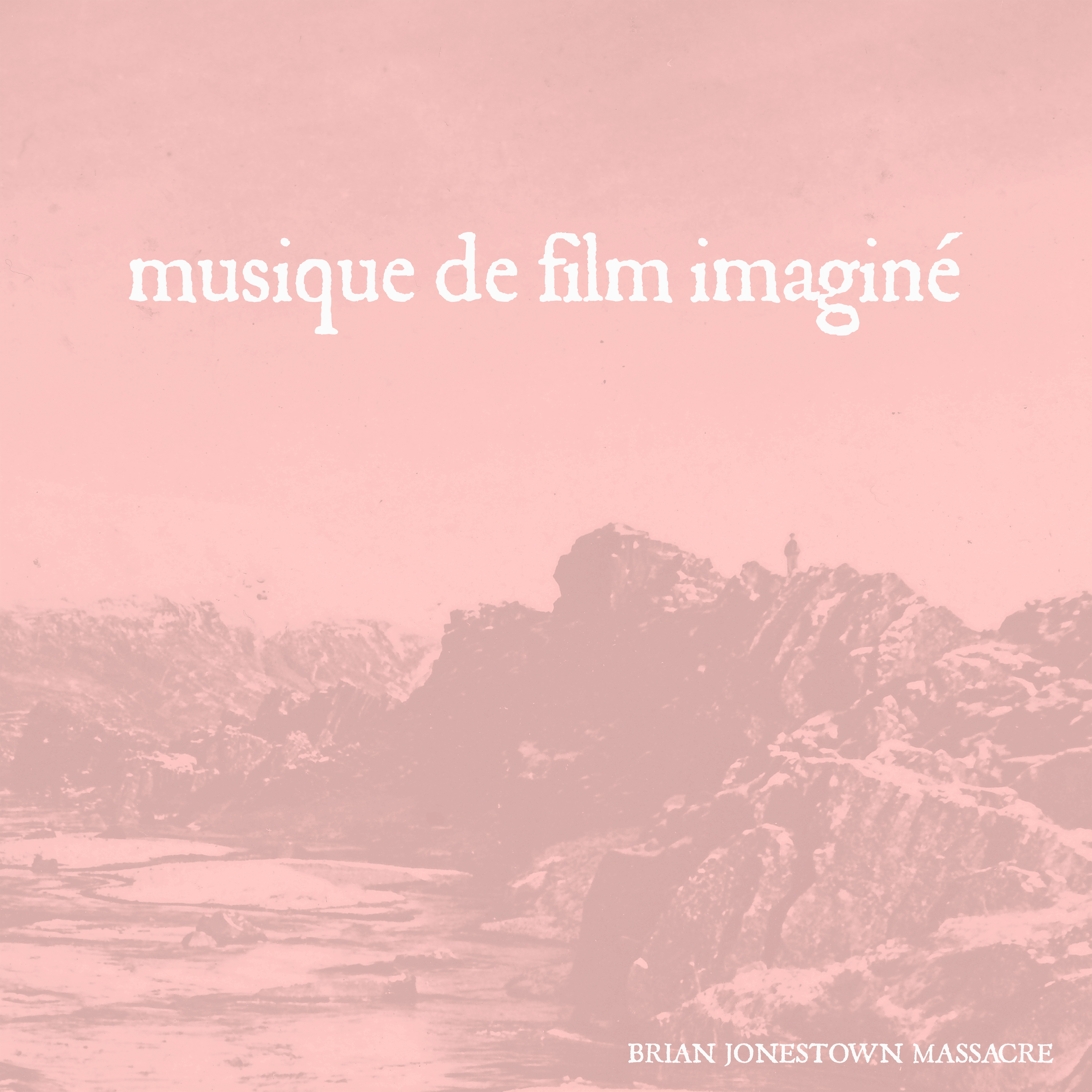 BRIAN JONESTOWN MASSACRE Musique Du Film AUK032